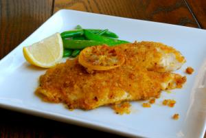panko fish