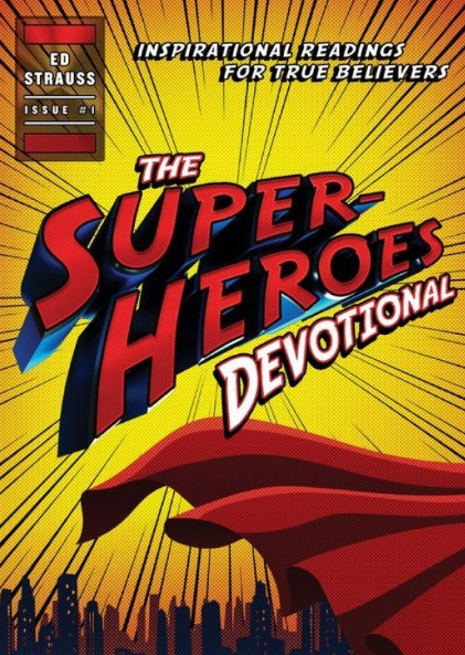 superherodevotional