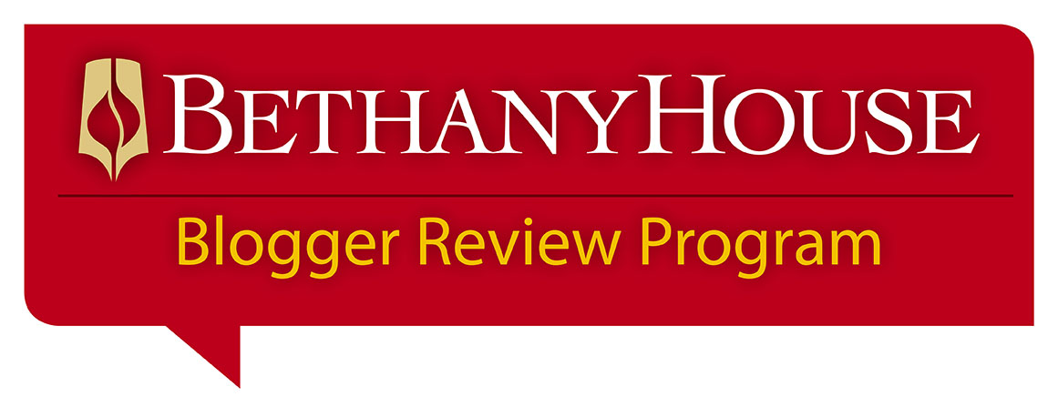 I review for BethanyHouse